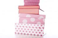Como fazer caixas artesanais