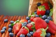 Aprenda Fácil Editora: Frutas Vermelhas Podem Retardar Declínio Cerebral