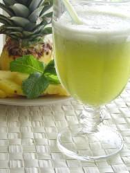 As melhores bebidas para o verão