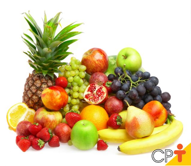 Pomar de frutas diversificadas: uma estratégia de sucesso!   Artigos Cursos CPT