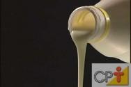 Produção de iogurte: propriedades