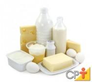 Para que os produtos lácteos não percam a qualidade o leite deve ser resfriado ou processado o mais rápido possível após a ordenha