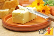 Produção de manteiga: qualidade
