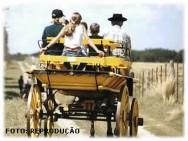 Qualificação de profissionais para o turismo rural