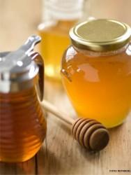 processamento do mel