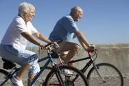 Aprenda Fácil Editora: Exercício Físico Melhora a Memória de Pessoas na Faixa Etária dos 50