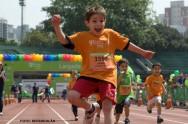 Brincar: uma atividade que ensina e faz bem!