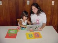Educação infantil: aprendendo matemática