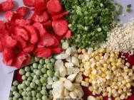Acabe com o desperdício e aumente sua renda com a produção de vegetais desidratados