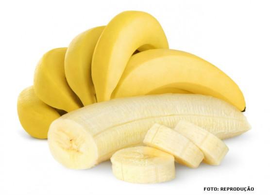 curso  produção e plantio de bananas