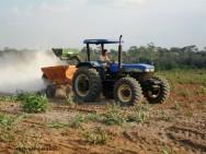 Use a mecanização agrícola a favor da sua lavoura