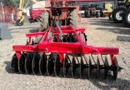 mecanização agrícola