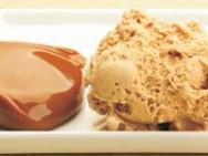 Receita refrescante de sorvete árabe