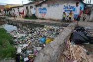 Lixo urbano - um problema de todos