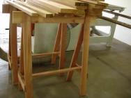 Fábrica de móveis: um pouco mais sobre sua estrutura