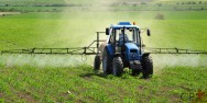 Pulverização agrícola: método de controle de pragas e doenças