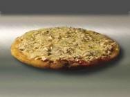 Como montar e administrar uma pizzaria: pizza de frango com requeijão