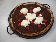 Como montar e administrar uma pizzaria: pizza de chocolate