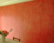 Como fazer texturas em paredes