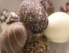 Como fazer bombons crocantes