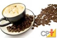 A ingestão do café reduz a sonolência e a fadiga.