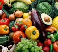 Aprenda Fácil Editora: Produtos orgânicos ganham espaço nas mesas dos consumidores