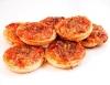 Mini pizza tem saída garantida no ramo de alimentos congelados