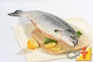 Alimentação saudável: características de um bom peixe