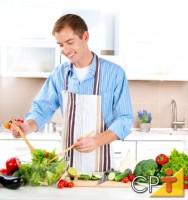 Alimentação saudável: solução desinfetante para higienização dos alimentos