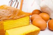 Pão de ló - uma deliciosa receita para incrementar o seu negócio