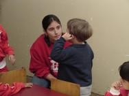 O educador desempenha um papel fundamental no processo de desenvolvimento infantil