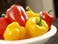 Aprenda Fácil Editora: Como produzir pimentão em escala comercial?
