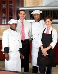Restaurantes self-services - dicas para se obter sucesso no empreendimento
