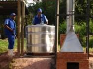 Aprenda Fácil Editora: Como produzir álcool combustível em sua fazenda?