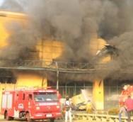 Segurança em escolas - como evitar incêndios