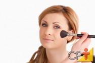 Maquiagem: o iluminador