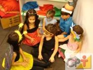 Teatro na educação infantil: a importância da convivência