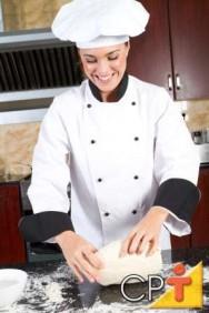 Treinamento de pizzaiolo: o uso da farinha de trigo