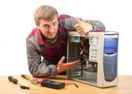 Montagem e Manutenção de Computadores - capacite-se e seja o melhor profissional do mercado