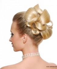 Penteados para noivas - dicas para as cabeleireiras realizarem o sonho das suas clientes