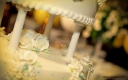 Pasta americana  - decore os seus bolos com perfeição
