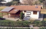 Energia solar mais barata