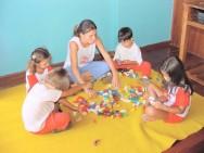 RCN para a educação infantil - o bom desenvolvimento da criança