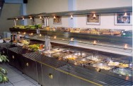 Restaurantes terão selo de qualidade para a Copa
