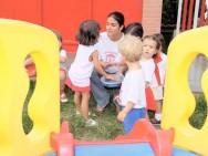 É muito importante passar para a criança valores de igualdade e respeito entre os diferentes gêneros