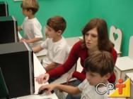 Ciências na educação infantil: professor facilitador