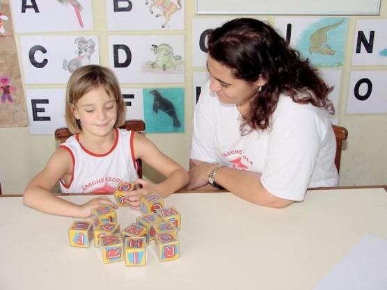 Top RCN para a educação infantil - construção da linguagem oral e  CX18