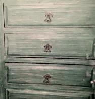 Pinturas especiais - 4 técnicas para restaurar e recuperar móveis