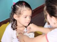 RCN para a educação infantil - a importância da comunicação entre os pais e a escola