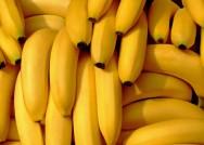 Culinária - receitas com banana